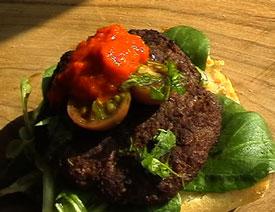 Hamburger-Patties hamburger meat recipes