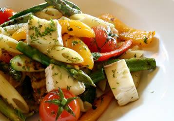 Leichte Küche und leichte Ernährung - Teil 3 - wann, wie ...