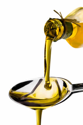 cooking light oil