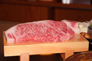 Kobe Beef / Wagyu erster Güte